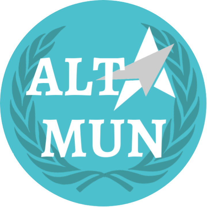 Altair Model United Nations